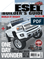 Ultimate Diesel Builders Guide - September 2015 USA