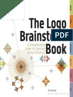 the Logo Brainstorm Book