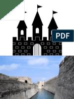 Castle Vocabulary