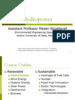 02 Hydropower