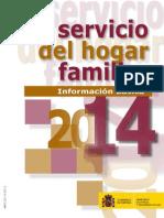 Servicio Hogar 2014