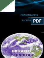 infrared radiation, detectors 13-405.pptx