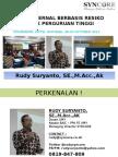Audit Internal Di Perguruan Tinggi Tadulako 28 30 Oct 2013