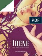 Irene, de Ana María Ribes Crespo