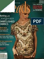 Threads Magazine 169 - November 2013