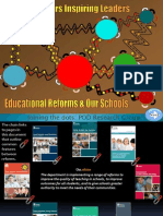 educational reforms content common features