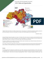 The Choice of Kharkov - Sprotyv.info, 9 Apr 2015
