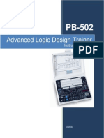 PB 502 Manual