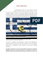 grecce crisis.docx
