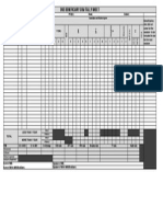 RI Tally Sheet & Due List Format