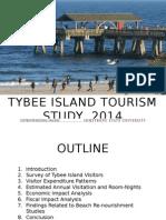 ASU's Tybee Island Tourism Study