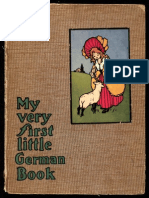 Prima Carte de Germana