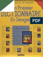 Dumont M - Mon Premier Dictionnaire en Images