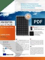 XM60-156 serie EU+ rev.12.0