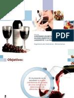 Contenido en Metales Mayoritarios y Oligoelementos de Los Vinos Dulces de Lanzarote y La Palma. (1)