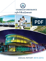 Grand Guardian Annual Report 2014-2015