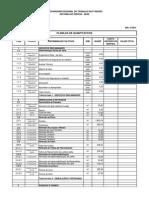 Quantitativo de Obra - Exemplo