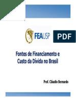 Apresentacao FEA USP