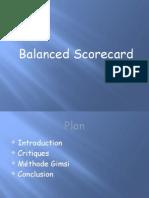 Balance Scorecard Pp