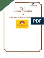 BIRLA_SUNLIFE Insurance Services