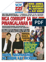 Pinoy Parazzi Vol 8 Issue 92 July 29 - 30, 2015