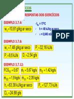 3 Psicrometria Exemplos Respostas