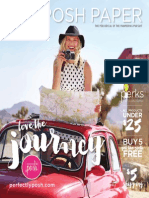 Perfectly Posh Fall/Winter 2015 Catalog
