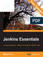 Jenkins Essentials - Sample Chapter