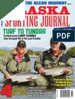 Alaska Sporting Journal