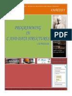 c lab manual