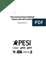 Overcoming Shame and Self-Loathing Manual - 046675