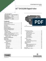 Fisher FIELDVUE DVC6200 Digital Valve Controller HW2 July2012 (1)