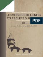 Les Verrous de LEnfer & Les Cles Du-Paradis