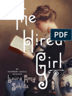 The Hired Girl Chapter Sampler