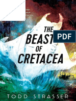 The Beast of Cretacea Chapter Sampler