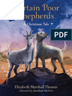 Certain Poor Shepherds A Christmas Tale Chapter Sampler
