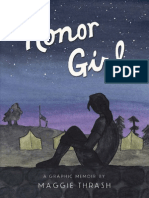 Honor Girl by Maggie Thrash Chapter Sampler