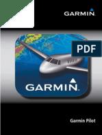 Garmin Pilot User Manual