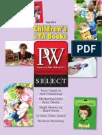 PW Select July 2015