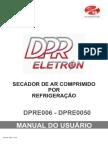 Manual Secador 2009 - Dpr Port- 06-0050