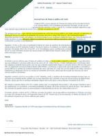 taxa de limpeza urbana - constitucional - servico especifico e divisivel.pdf
