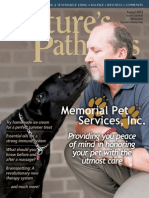 Nature's Pathways August 2015 Issue - South Central WI Edition