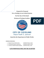 Parking Access Control System RFP.pdf