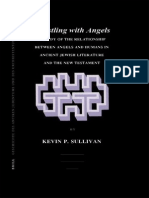 Kevin P SULLIVAN. Wrestling with Angels. A Study of the Relationship between Angels and Humans in Ancient Jewish Tradition and the Nerw Testament.pdf
