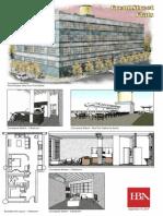 Front St Rendering Rockville Development