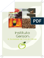 Portuguese Gerson Brochure