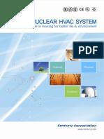 Nuclear Catalogue