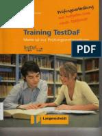 DaF Training 2006
