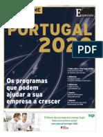 Diário Económico Especial Portugal 20 20