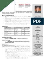 Adnan Updated CV